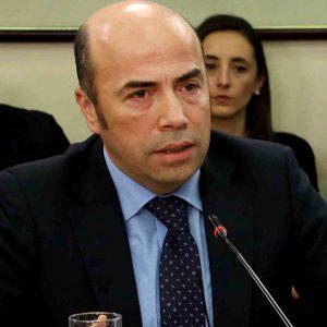 Jorge Bermúdez, Contralor general de la República