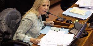 Senadora Lily Pérez