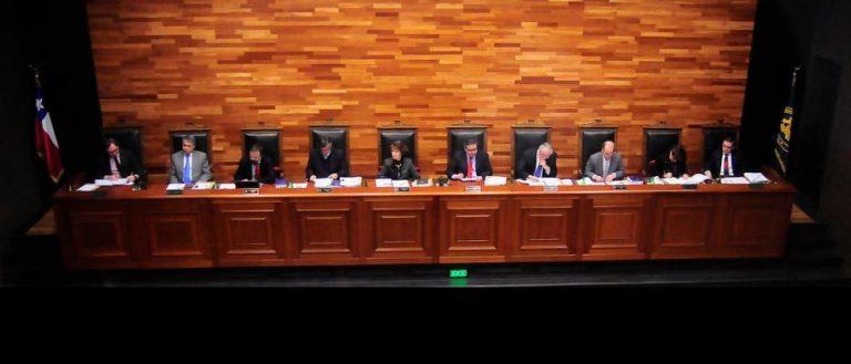 """Tribunal Constitucional sentencia como inconstitucional nuevas facultades del Sernac y Senadores PS critican este """"golpe del TC"""""""