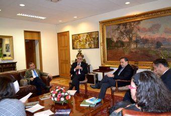 Comisión de concejales y Cámara de Diputados presentarán proyecto de ley de capacitaciones