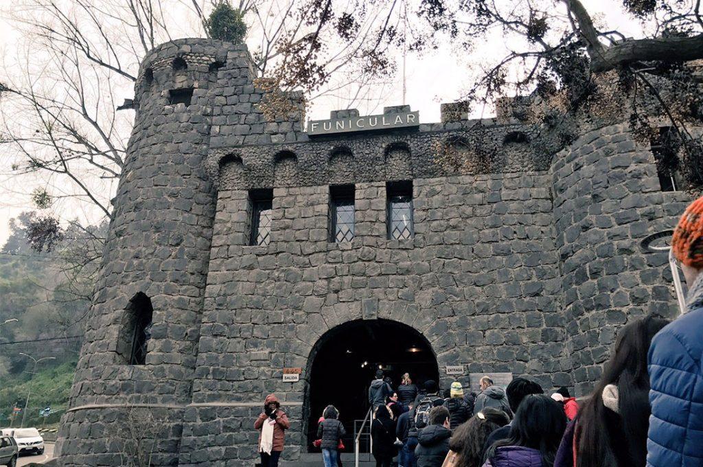 Disfruta todo el año el Funicular y Teleférico del Parque Metropolitano