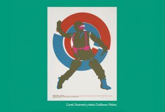CeDoc Artes Visuales: 3era Jornada de trabajo sobre políticas de archivo en Arte