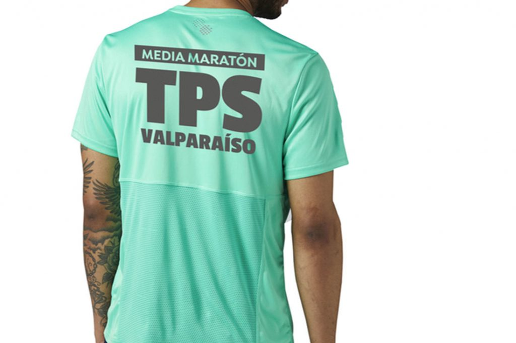 Media Maratón TPS combina tecnología y comodidad para los runners