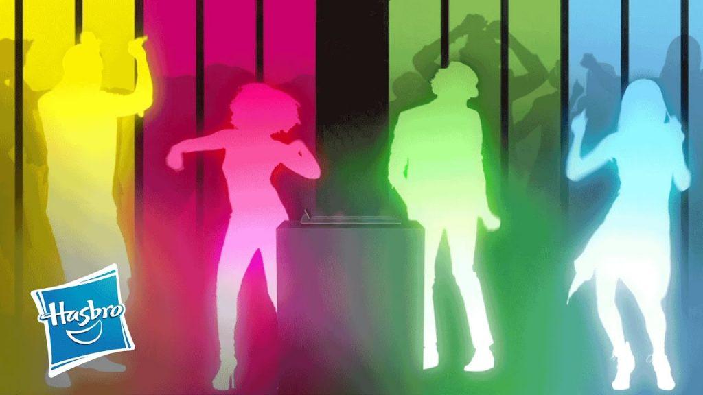Festigame: ¡Conoce DROPMIX! El nuevo juego de Hasbro y Harmonix