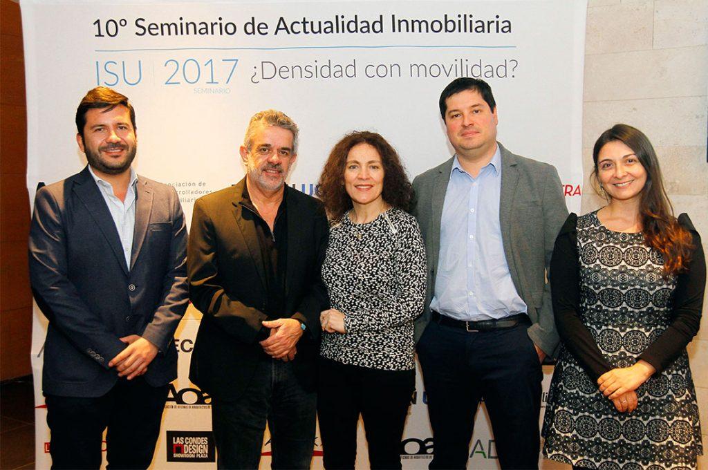 Inmobiliaria Exxacon reconocida por su innovación