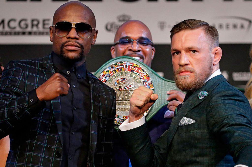 Te presentamos el cinturón que se llevará uno de los ganadores de la pelea más esperada del año