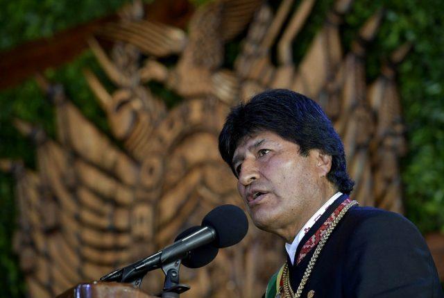 Evo asegura: Documentos desclasificados por Trump revelan que Chile hizo oferta secreta a Bolivia en 1975