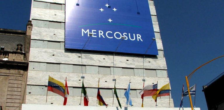 """Como lo había adelantado Mercosur """"castiga"""" a Venezuela y la suspenden del bloque"""