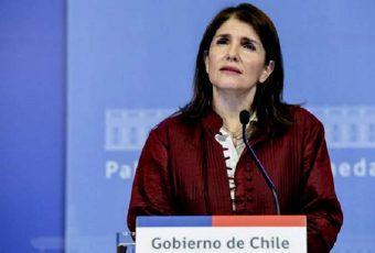 """Ministra Narváez y fallo del TC: """"El Gobierno está confiando en que se se va a ajustar a derecho"""""""