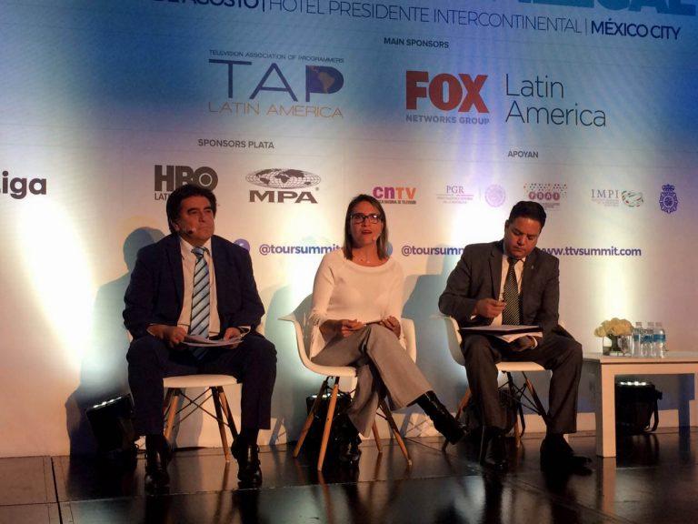 "300 millones de latinoamericanos ""piratean"" contenidos audiovisuales"