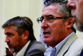Boletas Falsas/Caso SQM: Fiscalía formaliza a senador Pizarro y queda pendiente senador Rossi