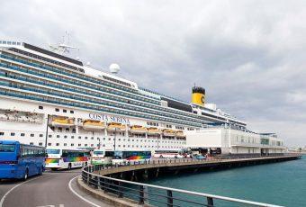 TPS celebra acuerdo para construir muelle exclusivo de cruceros en Valparaíso