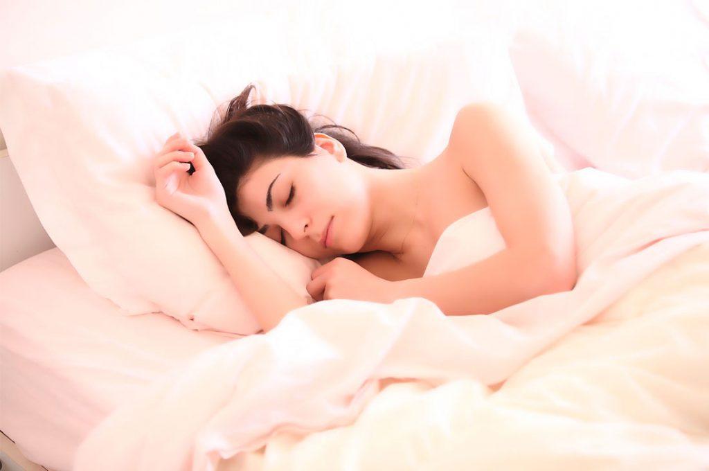 Trastornos del sueño: Cuando dormir es una complicación