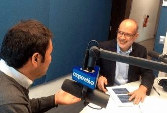 """Ministro Valdés dice que hay una """"carga ideológica"""" en el debate por reforma a las pensiones"""