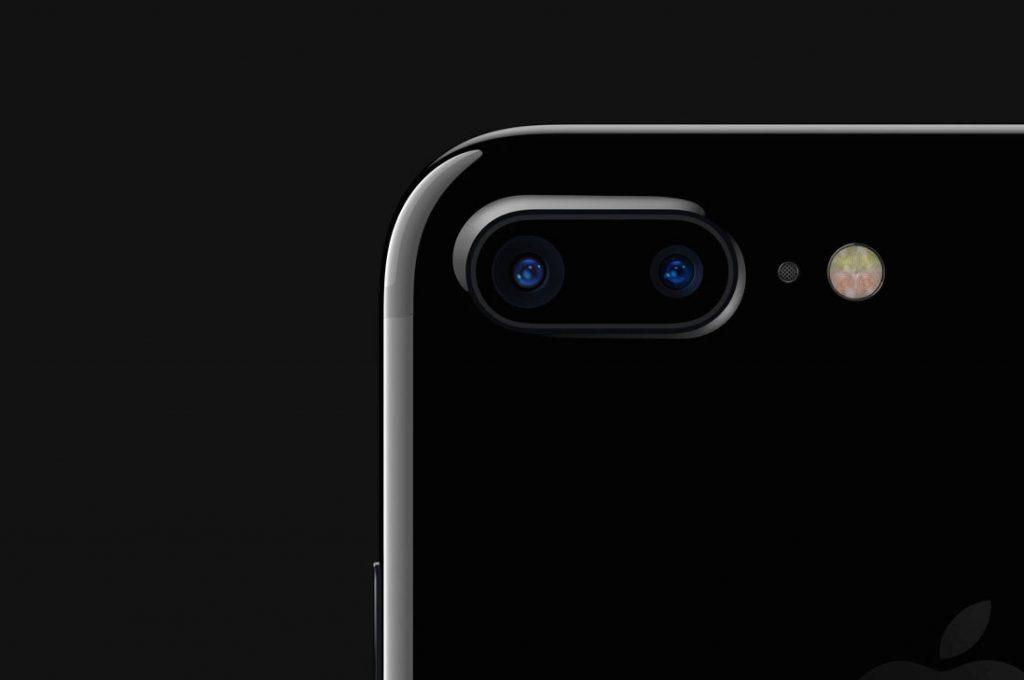 Cómo capturar fotos en modo Retrato en el iPhone 7 Plus