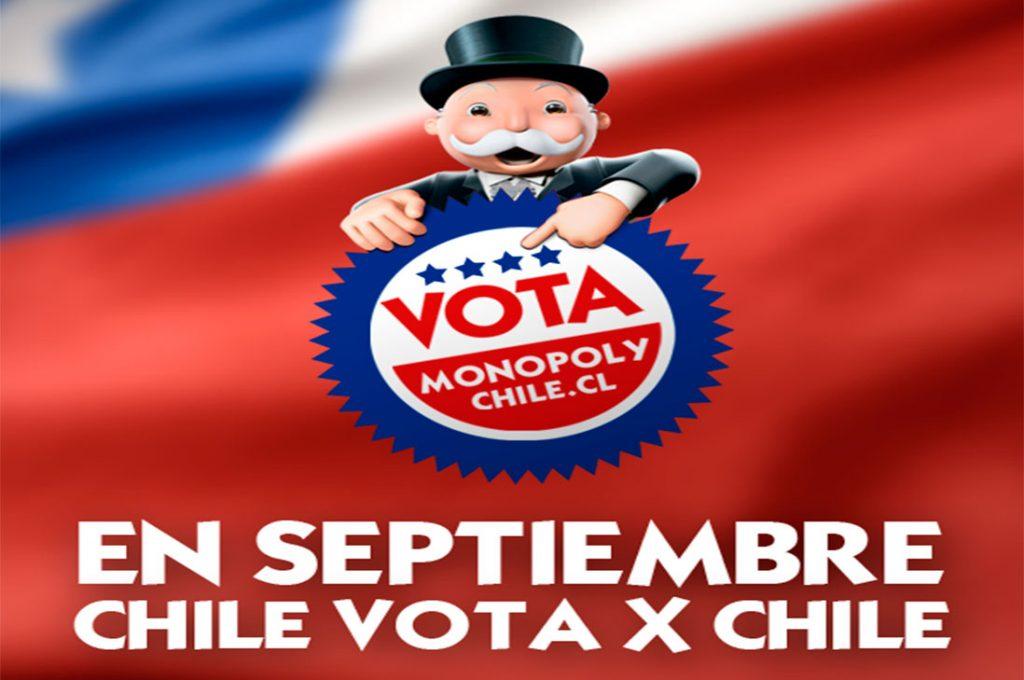 En el mes de la patria: Famosos eligen sus lugares favoritos de Chile
