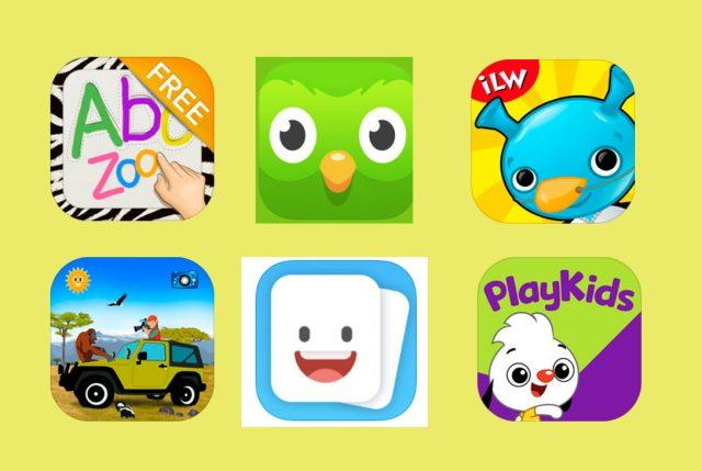 Día del Niño: Las mejores aplicaciones educativas de Apple para niños