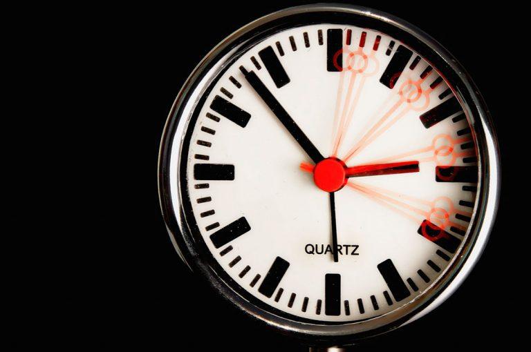 Recomendaciones para evitar problemas tecnológicos con el nuevo cambio de horario
