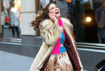 La funda de los zapatos de Carrie Bradshaw enfundará el iPhone