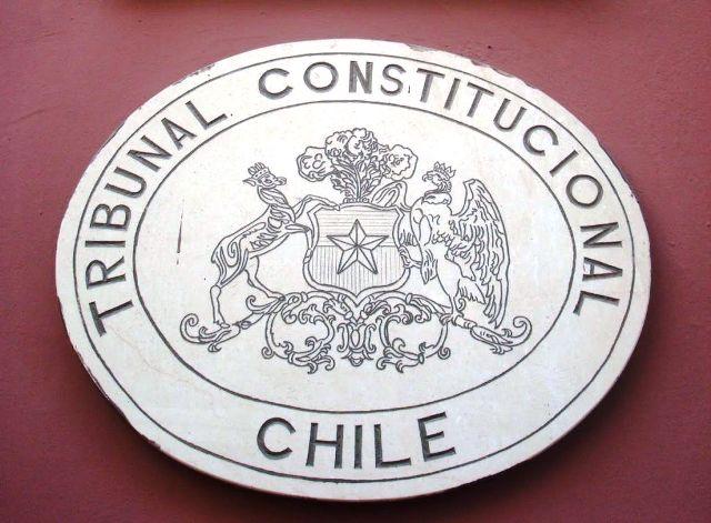 TC acoge recurso del PS que busca dejar sin efecto el acuerdo alcanzado en el caso Penta