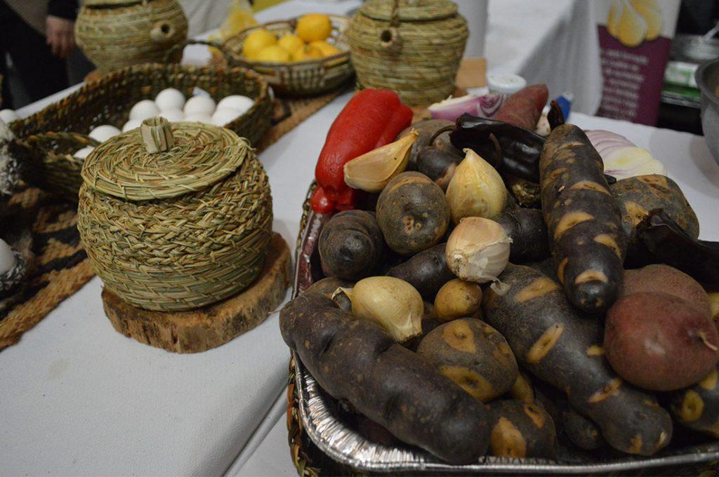 Lo mejor de la artesanía y gastronomía de Chiloé se instala en Santiago entre el 09 y 12 de agosto