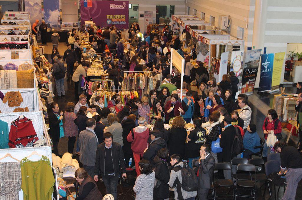 Feria Chiloé Mujer llega a Santiago y presentará lo mejor del archipiélago en un solo lugar
