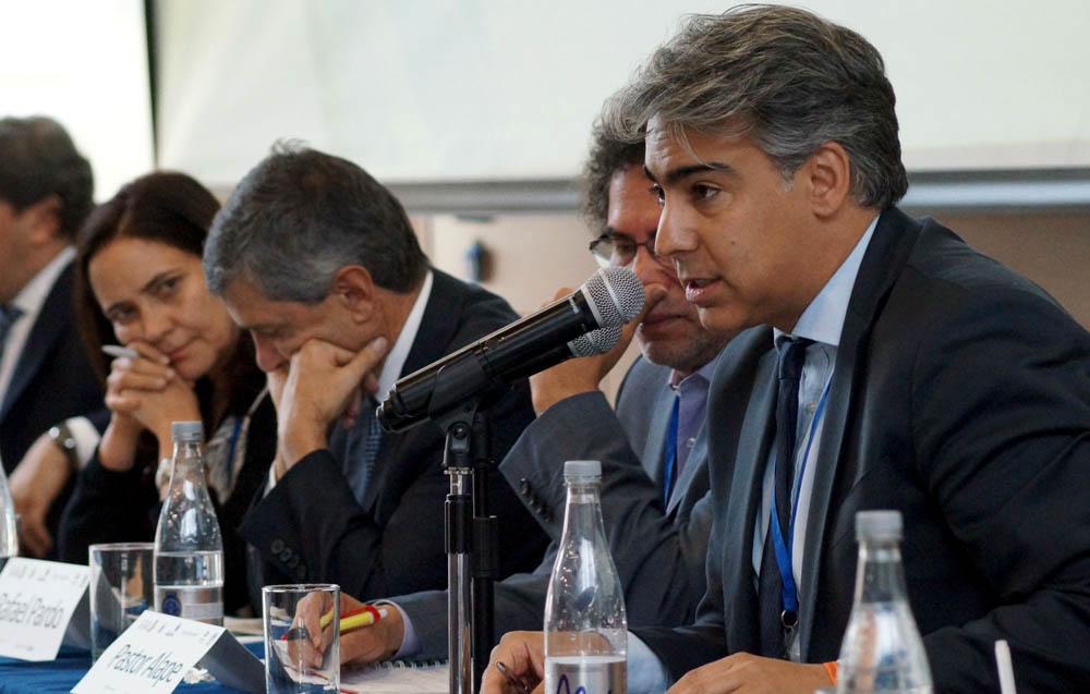 """MEO desde Colombia: """"No existe crecimiento económico si no consideramos el impacto ambiental"""""""