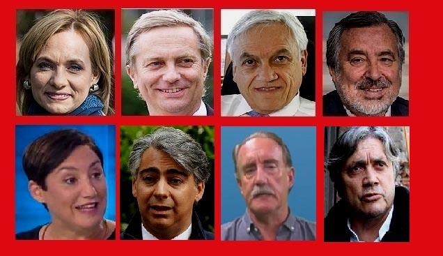 Los programas de los presidenciables: Muy bonito en el papel, pero la realidad es otra