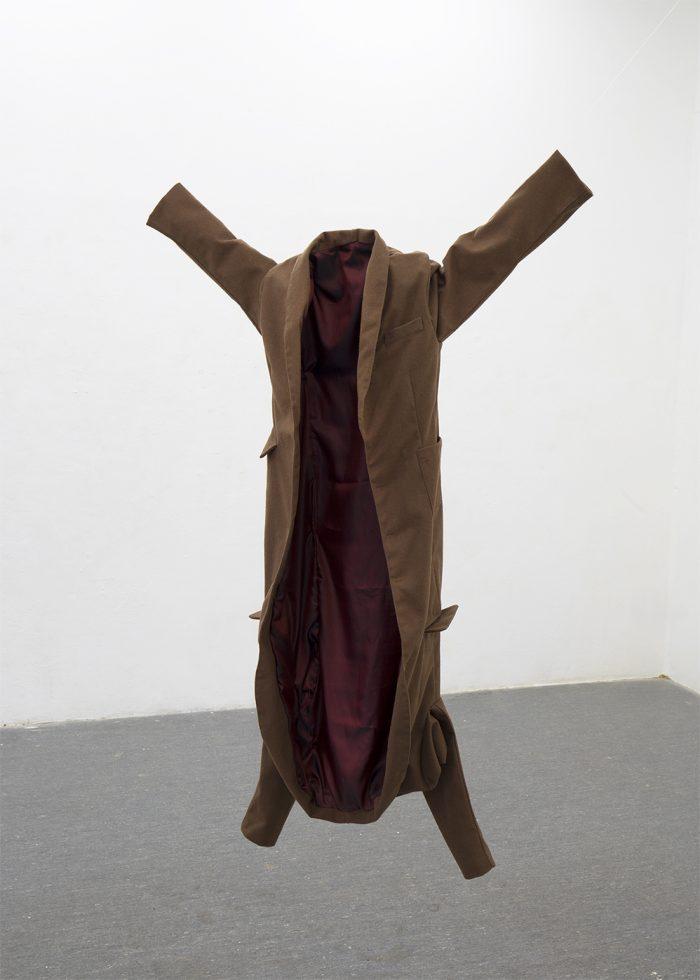 Trinidad Barros - Homo