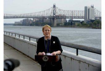 Bachelet desde la ONU ratifica proyecto que prohibirá bolsas plásticas en toda la costa de Chile