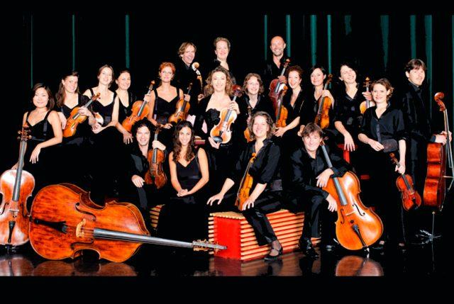 Por primera vez se presentan en Chile el Coro de Cámara Holandés y la Sinfonietta de Ámsterdam