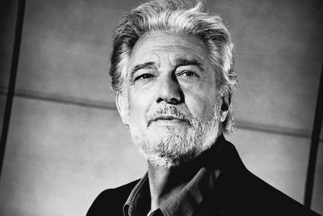 Concierto íntimo con Plácido Domingo en CorpArtes