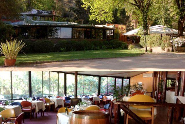 Restaurant Divertimento Chileno: ¡ Cocina chilena de verdad!