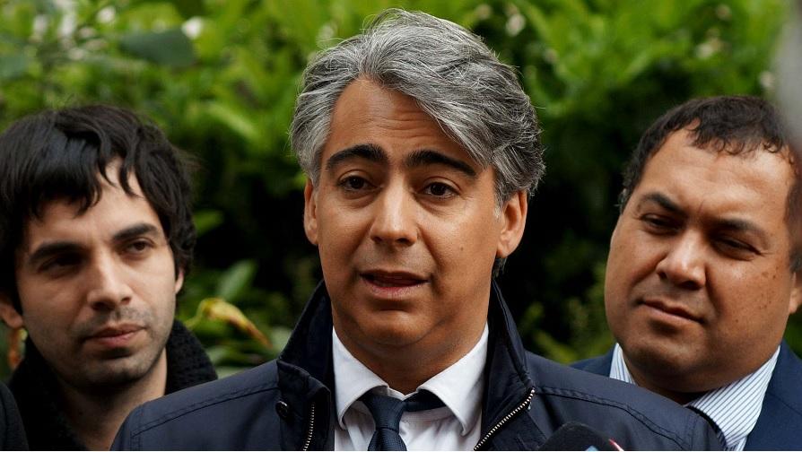 """Enade invita a todos los Presidenciables menos a… MEO y acusa """"crimen democrático"""""""