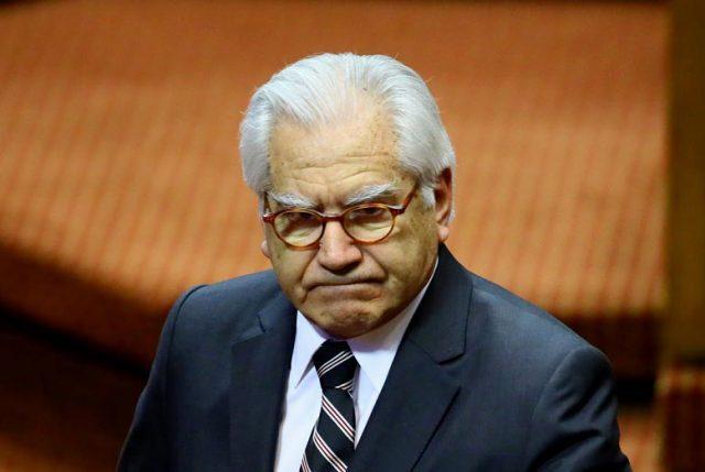 """Diputado Soto (PS) emplaza a Ministro del Interior por caso """"Pacogate"""": """"Se ha puesto al borde el encubrimiento de los carabineros responsables de este ilícito"""""""