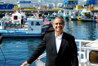Chile Vamos va por tercer senador en Valparaíso y asoma Kenneth Pugh