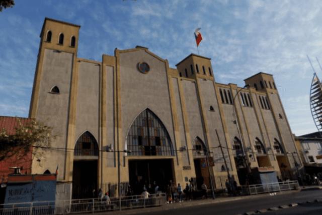 Efecto Te Deum: Evangélicos se dividen tras ofensas contra Bachelet
