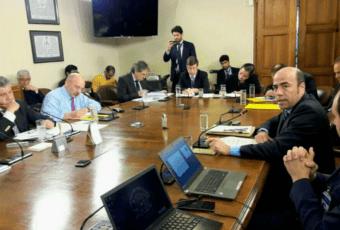 Contralor planteó visos de corrupción en Codelco por contratos relacionados