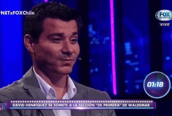 """Ex colocolino barre el suelo con Piñera: """"Cuando apagaban la tele no nos saludaba"""""""