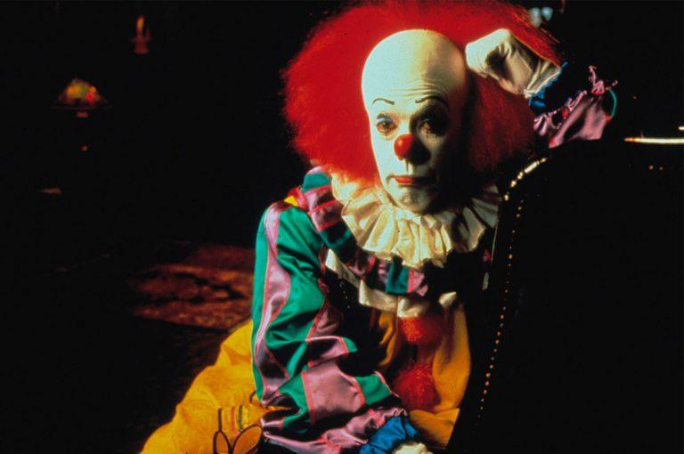Payasos profesionales no están nada contentos con Stephen King