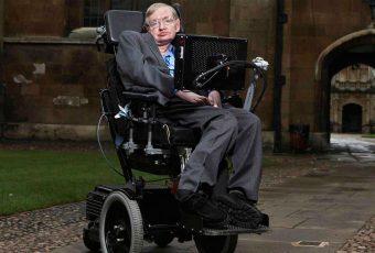 Stephen Hawking asegura que la humanidad deberá dejar la tierra en 100 años
