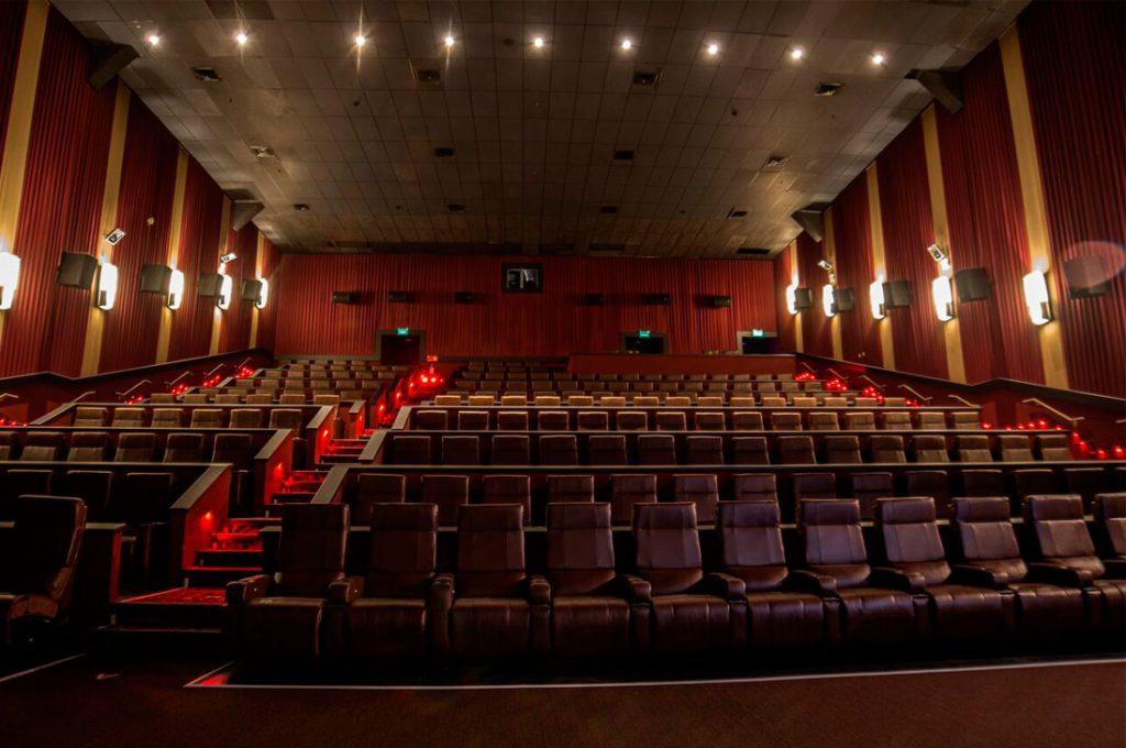 """El """"Día del Cine"""" se vive en Cinemark"""