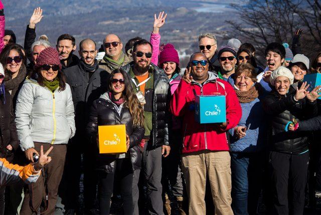 GSTC Aysén 2017: orientando a la industria hacia los valores de la sustentabilidad turística