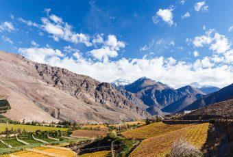 Chile gana concurso de la Organización Mundial del Turismo como mejor video