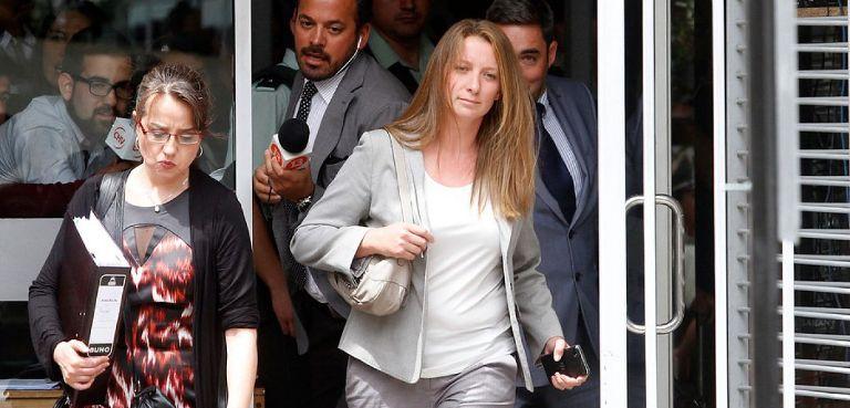 Fiscales piden 4 años de cárcel para Compagnon por el caso Caval
