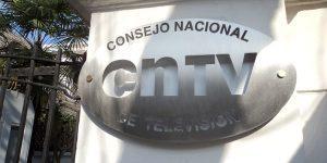 CNTV-Logo