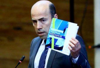 Contralor entregó a la Cámara de Diputados reporte de fiscalización 2016: Se rastrea el uso de $251 Mil Millones