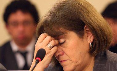 Justicia decide sobreseer a Carmen Fernández por el Caso Tsunami