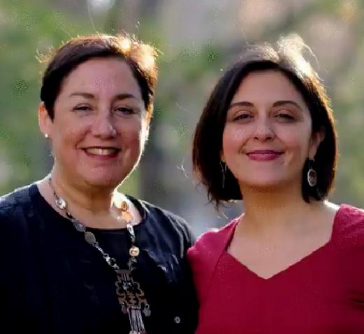 """Marcela Sandoval, candidata a diputada Distrito 8: """"No queremos vagones segregados por sexo: serían una nueva forma de gueto"""""""