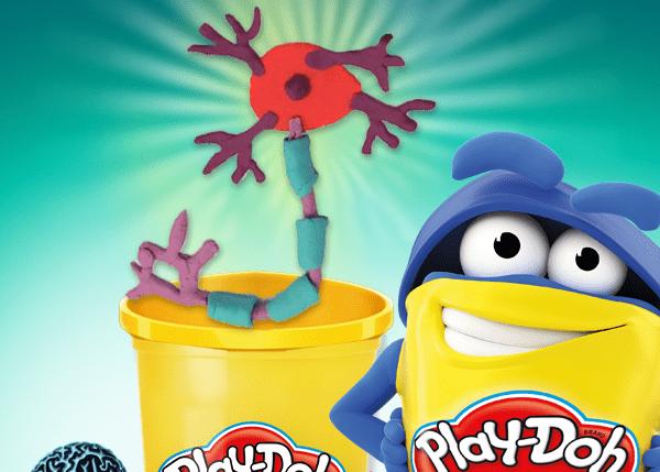 Panorama gratuito: Play Doh abre tu mente e imaginación en la XI fiesta de la ciencia y la tecnología